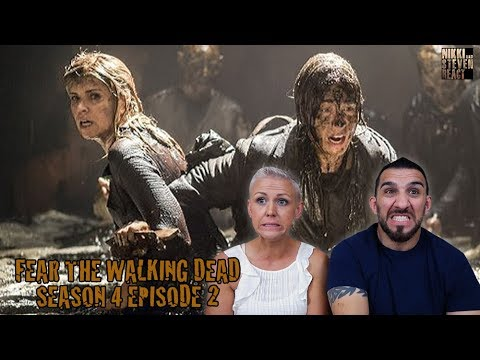 Fear The Walking Dead Season 4 Episode 2