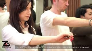 МУЖСКИЕ СТРИЖКИ 1ДЕНЬ  / ОБУЧЕНИЕ ПАРИКМАХЕРОВ / мастер- класс по стрижкам / урок для парикмахеров