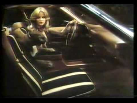 1978 Mercury Cougar XR7 Commercial  YouTube
