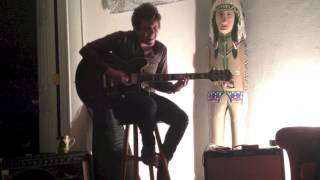 "Live at Candyland: Mat Shoare, ""Domestic Partnership"""