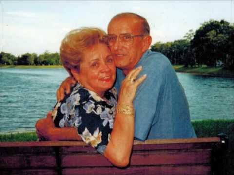 "Peter Fernandez Sings ""Always in My Heart"" / ""estas en Mi Corazon"" Ernesto Lecuona"