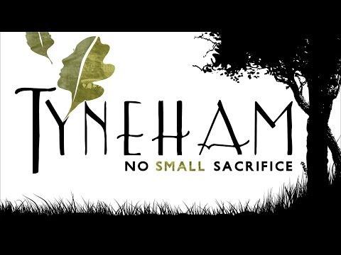 Tyneham: No Small Sacrifice rehearsal - The Golden Years