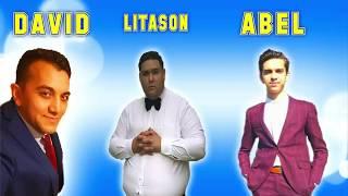 FARA DRAGOSTEA TA ABEL FARCHESCU , DAVID GOGONEA &amp LITASON - 2018