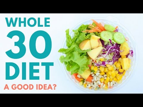 Is The Whole30 Diet a Good Idea?