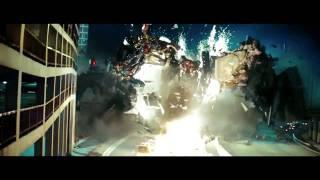 Трансформеры-2: Месть Падших (2009) Промо-ролик #1