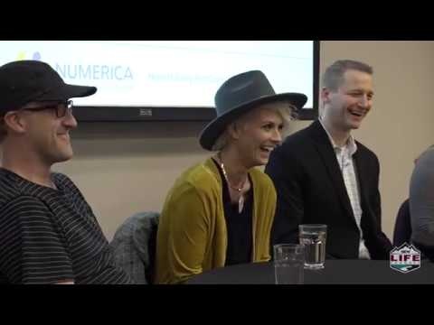 GWATA TV-Entrepreneurial Panel: Business Owners 35 And Under