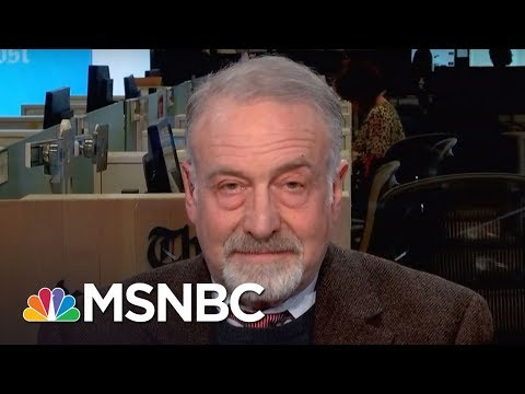 WaPo: Michael Cohen Investigated For Bank Fraud, Campaign Finance Violations | Hardball | MSNBC