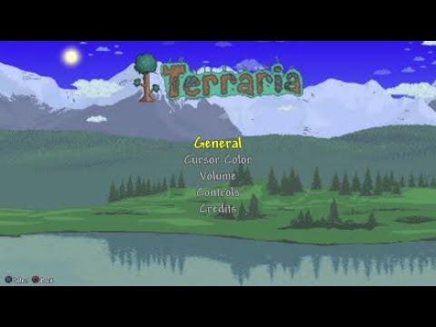 TERRARIA 1.3 DUPLICATION GLITCH FOR CONSOLE (steps in description)