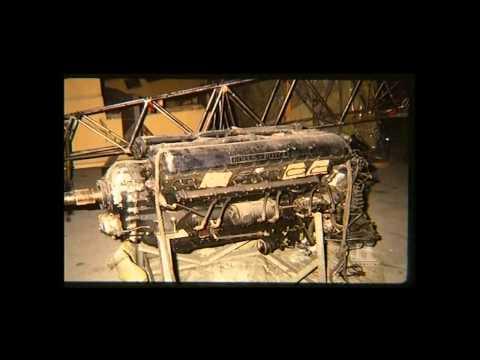 Restoration Classic: Hawker Sea Hurricane