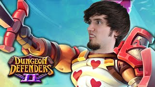 HARRY POOTER! - Dungeon Defenders 2