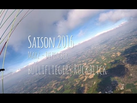 bulliflieger's  2016