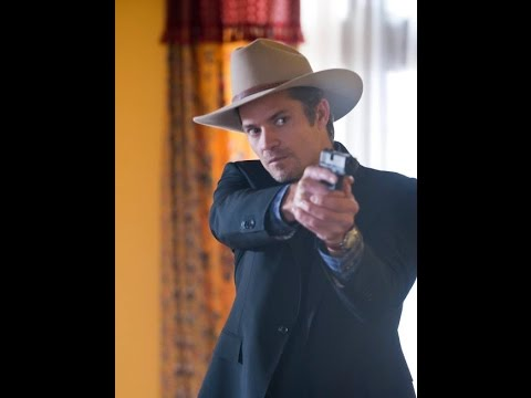 Justified Best Of Raylan Givens Season 1
