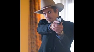 Justified- Best Of Raylan Givens- (Season 1)