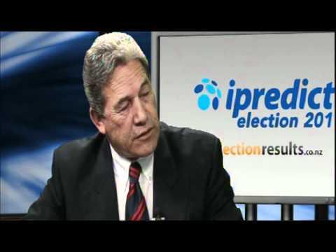 iPredict Election 2011   Episode 9