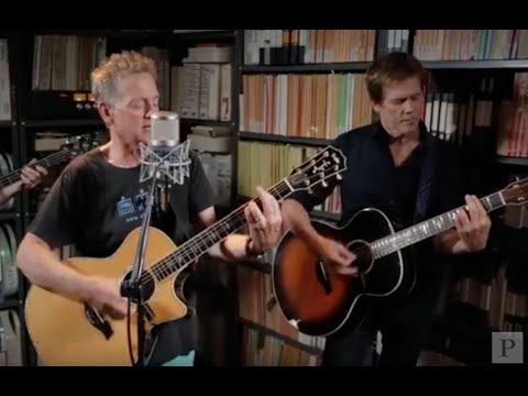 The Bacon Brothers VD