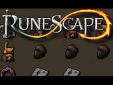 1 Month of Player Owned Ports - Money Making Guide - iAm Naveed Runescape 2015