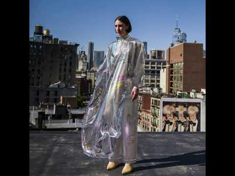 Iridescence Digital-Only Digi-Couture Dress