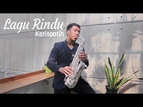 Lagu Rindu - Kerispatih (Saxophone Cover By Desmond Amos)