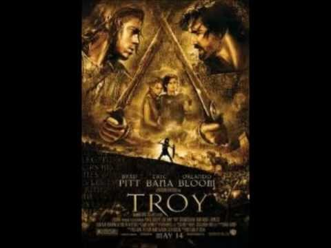 TROY MOVIE REVIEW