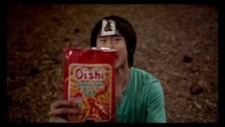 Oishi Snack Tom Cay TVC thumbnail