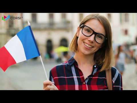 Corso Di Francese Per Principianti - Livello A1