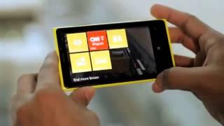 Free WiN Nokia Lumia 920
