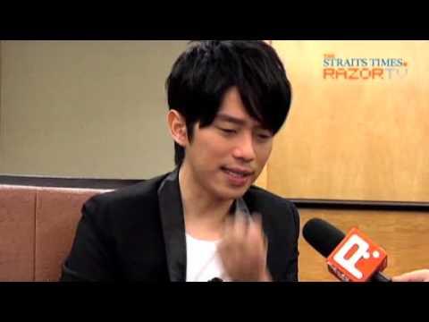 Acting or singing (Nicholas Teo Part 2)