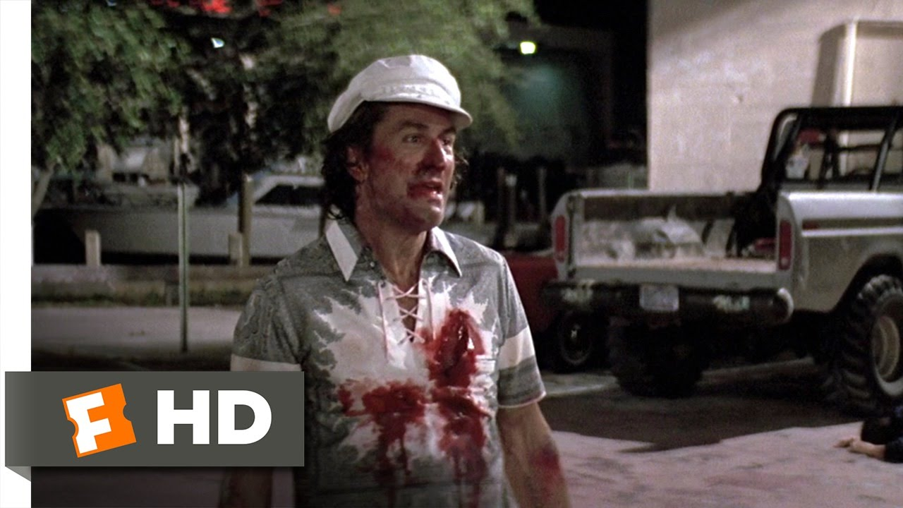 Come Out, Come Out, Wherever You Are - Cape Fear (5/10) Movie CLIP (1991) HD