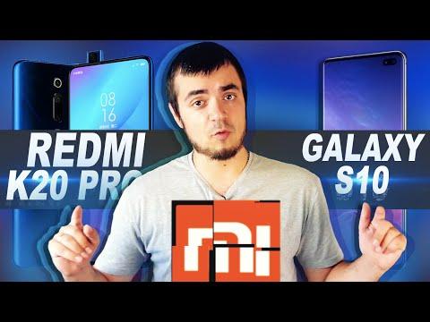 Купил телефон Xiaomi Redmi K20 PRO с АлиЭкспресс/Xiaomi Mi9t PRO a.k.a Pocophone F2 AliExpress