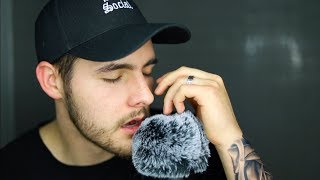 ASMR Pure Ear Eating (NO TALKING) - 1 Hour Of Mouth Sounds - Ear to Ear