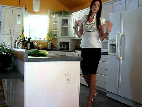 Property Staged: Home Staging   How To Stage   Kitchen Before