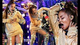 2018 Billboard Awards Exposed! Janet Jackson, Taylor Swift, Jennifer Lopez, Ciara