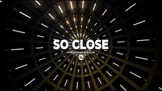 "[FREE] Guitar x Juice WRLD Type Beat ""So Close"" (Sad Trap / Emo Rap Instrumental)"