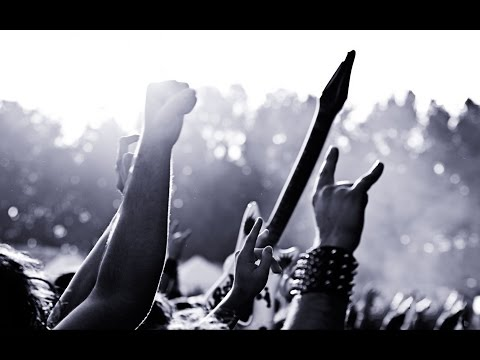 UNDERGROUND METAL IRISH PUNK MIX