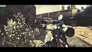 Modern Warfare 3 Edit - Scream - Goodbye PaiiN :)
