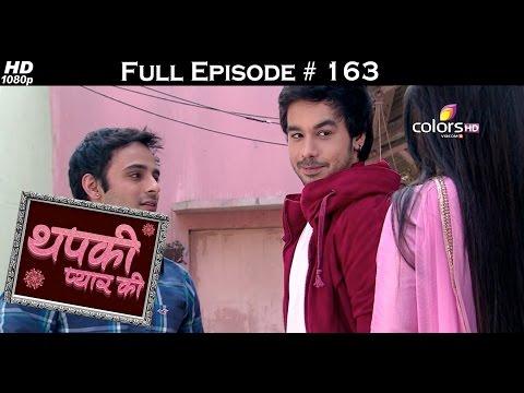 Thapki Pyar Ki - 28th November 2015 - थपकी प्यार की - Full Episode (HD)