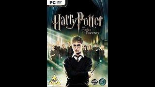 Harry Potter E L'Ordine Della Fenice Pc 10# Luna Lovegood E Zacharias Smit