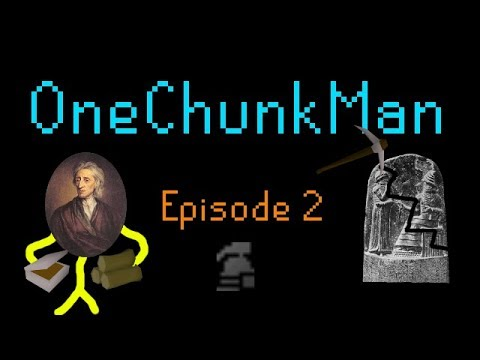 [OSRS] One Chunk at a Time Ironman - Episode 2: Rules to Rule the World