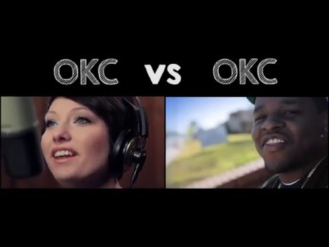 Oklahoma City videos side-by-side comparison