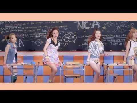 NCA - Oh My God