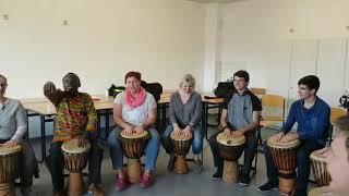 Podzimní návštěva studentů SOŠ a SOU stavební Kolín v Německu