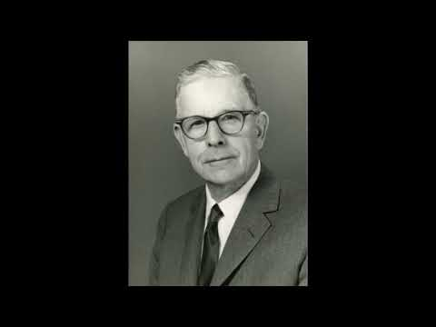 Oral History Interview of Frederick King Weyerhaeuser - Tape 2