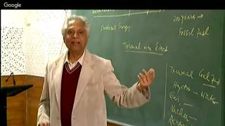 Energy Management & Conservation Techniques by Dr S Chatterji