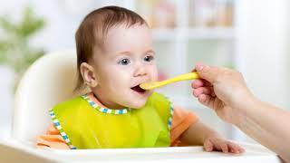 видео С какого возраста можно давать суп ребенку?