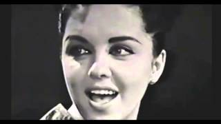 """HEY PAULA"" Paul and Paula 1963 - HQ STEREO"