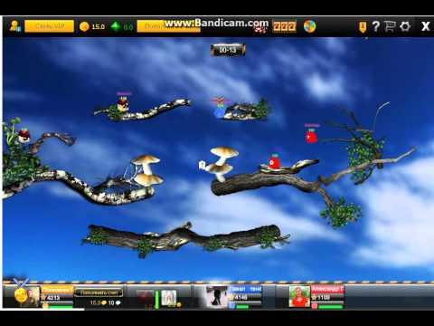 Игра онлайн Пушистики