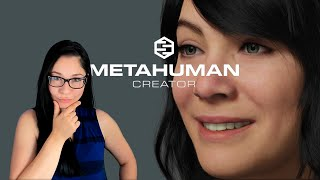 How easy is MetaHumans to use?   REVIEW
