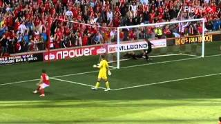 Mitre Goal of the Year 2012