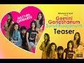 Gemini Ganeshanum Suruli Raajanum - Teaser | Atharvaa