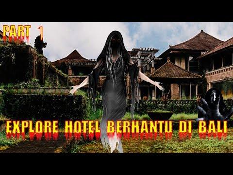 Explore Hotel Berhantu Di Bedugul Bali Hotel Megah Yang Tidak Pernah Beroprasi Part 1 Youtube